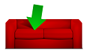 Icon for package CouchPotato
