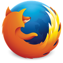 Icon for package Firefox