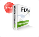 FreeDownloadManager icon