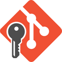 Icon for package Git-Credential-Manager-for-Windows