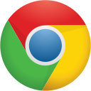 Icon for package GoogleChrome
