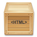 HtmlPackager icon