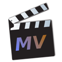 Icon for package MediathekView