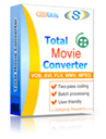 Icon for package MovieConverter