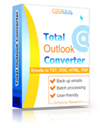 OutlookConverter icon