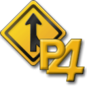 Icon for package P4Merge