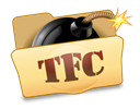 Icon for package TempFileCleaner.app