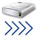 Icon for package TeraCopy