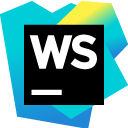 Icon for package WebStorm