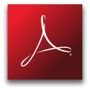 Icon for package adobereader