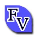 ampfontviewer icon