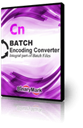 batch-encoding-converter icon