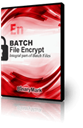 batch-file-encrypt icon