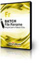 Icon for package batch-file-rename