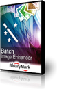 Icon for package batch-image-enhancer