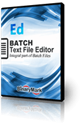 batch-text-file-editor icon