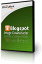 blogspot-image-downloader icon