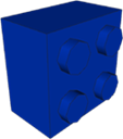 Icon for package bluebrick
