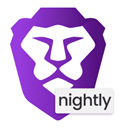 Icon for package brave-nightly