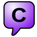 Icon for package chatty