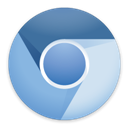 chromedriver icon