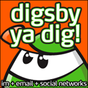 Icon for package digsby