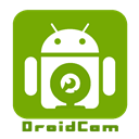 droidcamclient icon