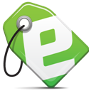 Icon for package easytag
