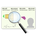 Icon for package eid-belgium