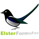 elsterformular icon