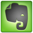 Icon for package evernote