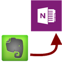 evernote2onenote icon