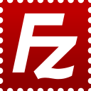 Icon for package filezilla