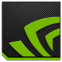Icon for package geforce-experience