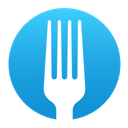 Icon for package git-fork