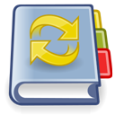 Icon for package go-contact-sync-mod