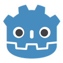 Icon for package godot-mono