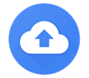 google-backup-and-sync icon