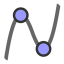 graphingcalculator icon