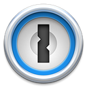 Icon for package keepass-plugin-1p2kp