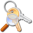 Icon for package keystore-explorer.portable