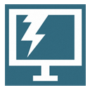 Icon for package lightscreen