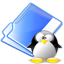 linux-reader icon