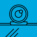 logitech-camera-settings icon