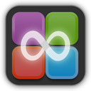 loop-drop icon