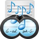 lyricsfinder icon