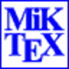 Icon for package miktex