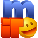 Icon for package mirc