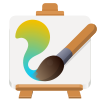 Icon for package mypaint