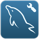 Icon for package mysql.workbench